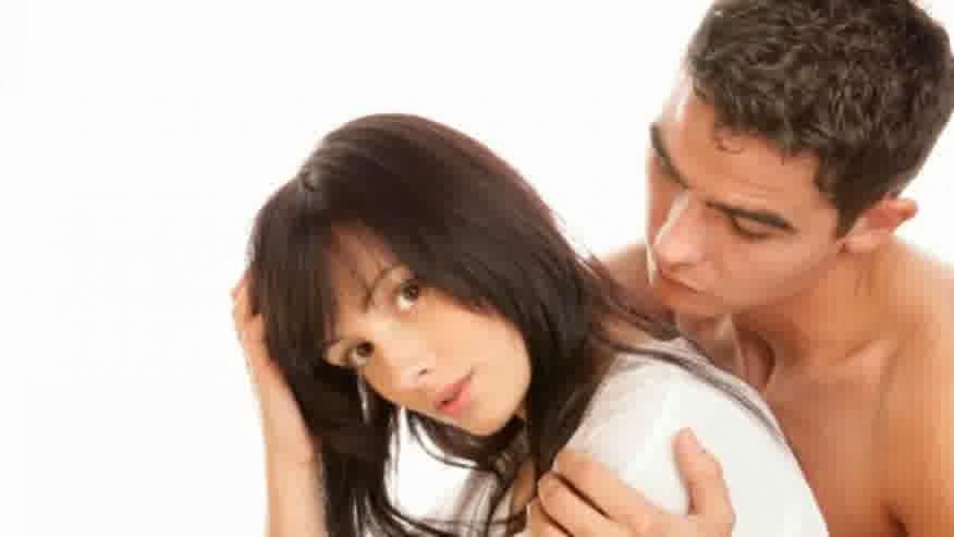 Dolore 'riduce il desiderio sessuale delle donne, ma non gli uomini,' studio suggerisce