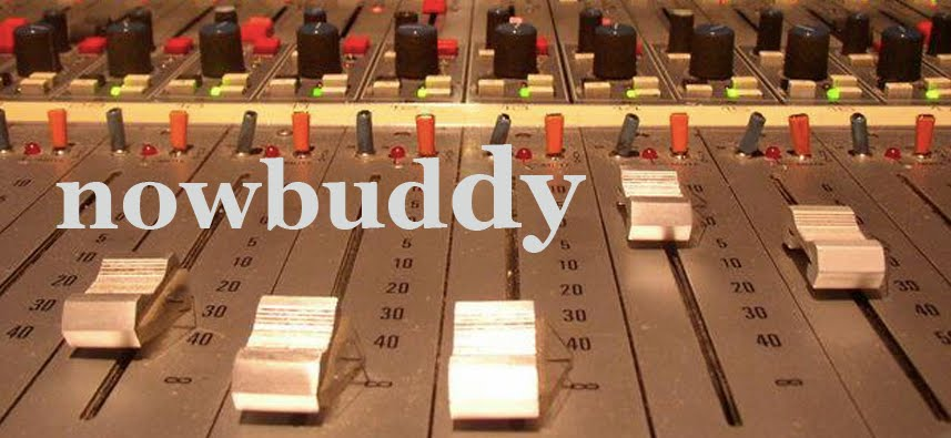 nowbuddy hip hop music blog