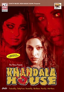 Khandala House 2008 Hindi Movie Watch Online