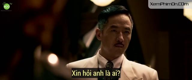 Hung Thủ Biến Mất, The Vanished Murderer