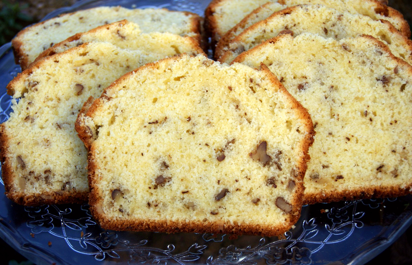 the cake slice bakers january cake: old fashioned pound cake