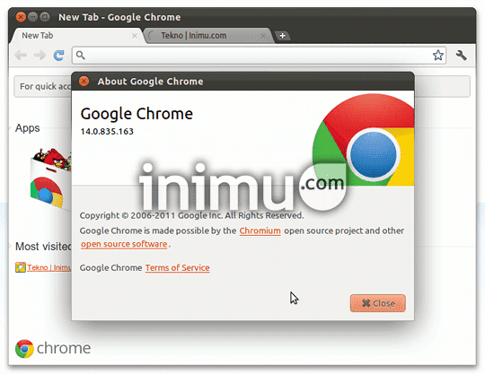 Browser Google Chrome Final