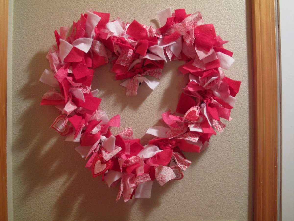 simple ideas for valentines day gifts and decorating