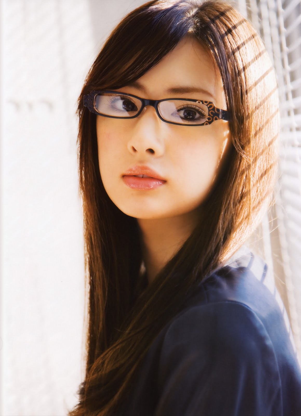 World's Most Beautiful Women: Keiko Kitagawa