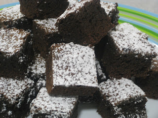 Brownie de Bailey's