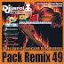 Descarga y Comparte Dj Jarol Pack Remix 49 Edicion Especial Bachatas Por JCPRO