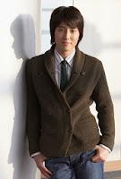 Yang Jin Woo
