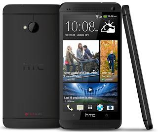 Screenshot bocor dari HTC One (M7_DTU) dual SIM spotted secara online