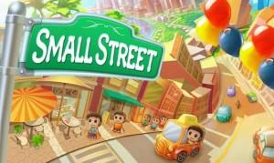 Small Street v1.1.3