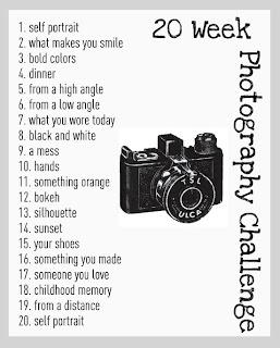 Challenge Me to Capture It!