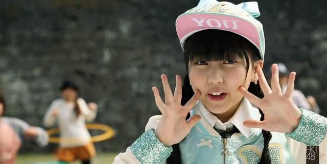CM-TV-Solo-Baru-Tanaka-Miku-Untuk-Komamoto-Nachinichi