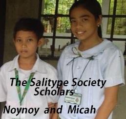 Our Scholar