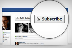 Enable  Subscribe Button in Facebook