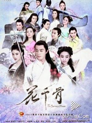 Hoa Thiên Cốt 2015
