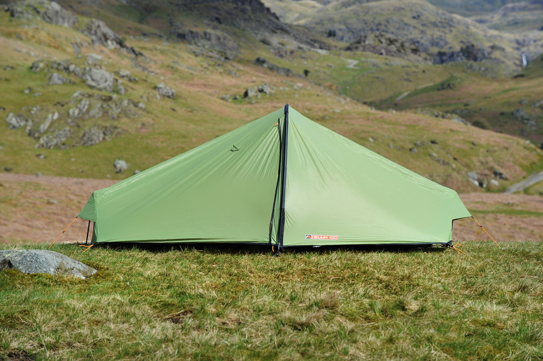 Gear Review Vango Force Ten Helium 100 Tent & Gear Review: Vango Force Ten Helium 100 Tent | The Hiking Photographer