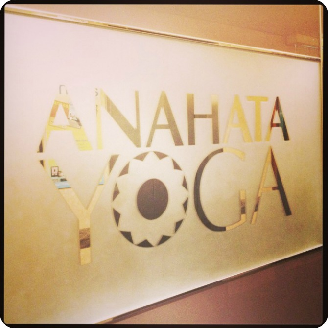 Anahata Yoga Teacher Training