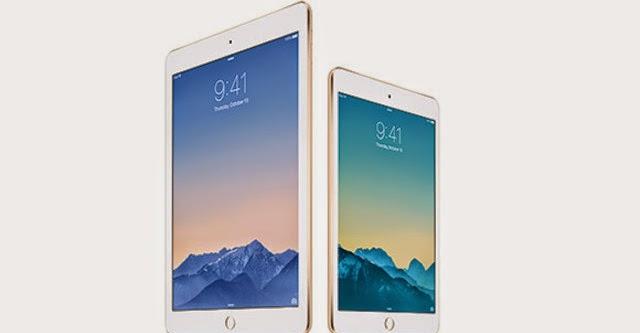 Độc đáo tính năng Apple SIM trên 2 model iPad mới