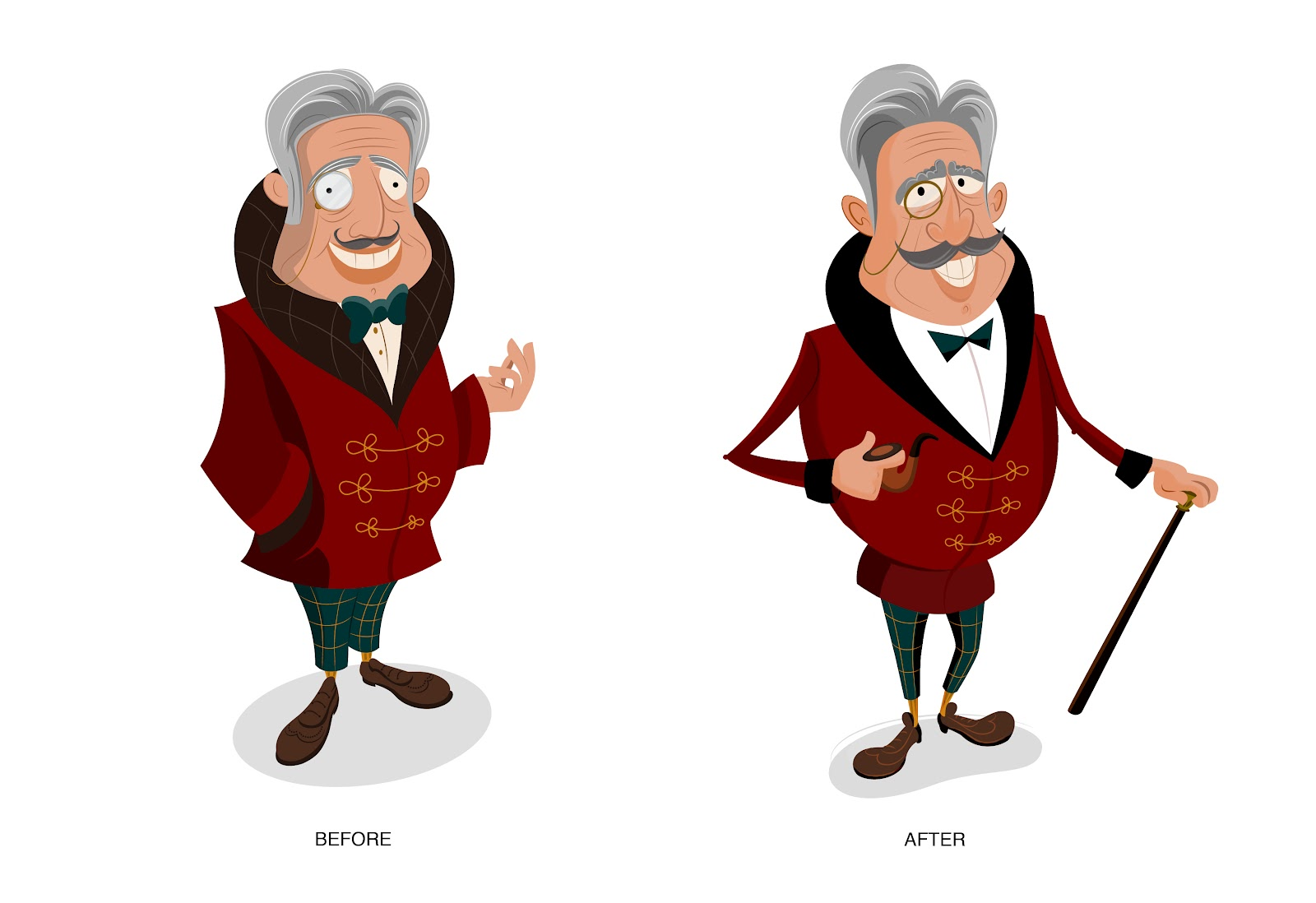 Character Design University Courses : Draw lola schoolism character design course