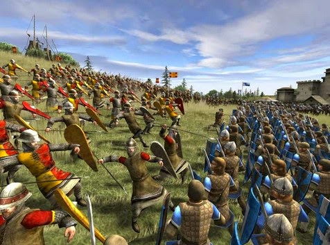Rome Total War Gold