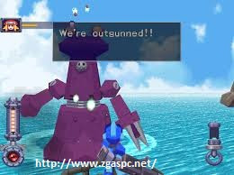 Download Mega Man Legends PS1 ISO For PC Full Version ZGASPC
