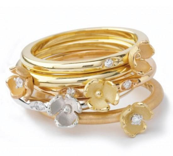 Beautiful Bridal Bracelet With Unique Design