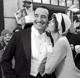 The Artist - Jean Dujardin and Bérénice Bejo