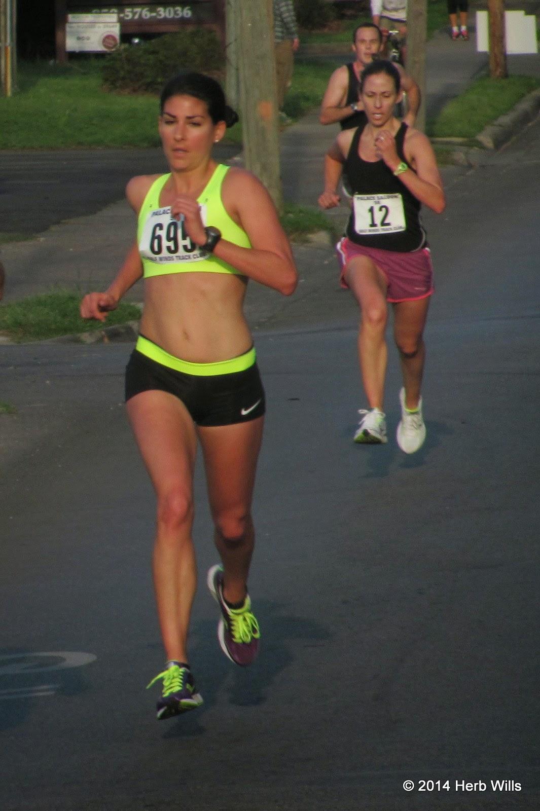 Katie Sherron
