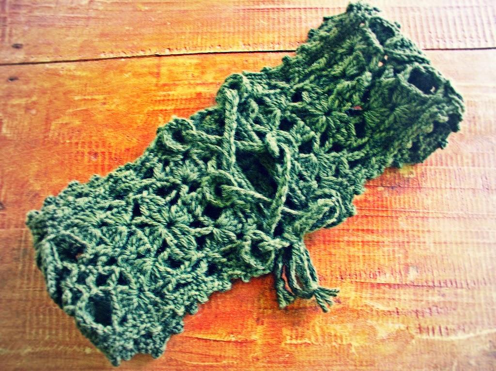 Crochetology By Fatima The Corset Style Motif Belt