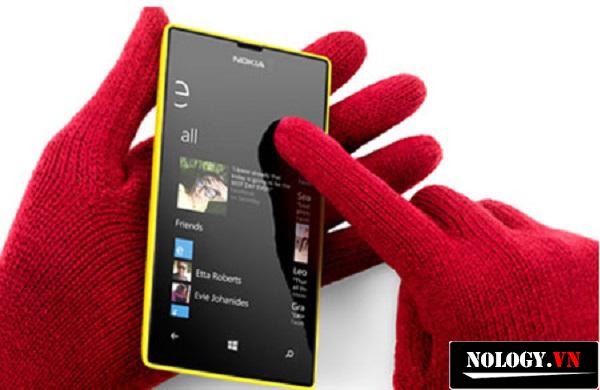 màn hình điện thoại nokia lumia 520