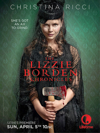 The Lizzie Borden Chronicles S01