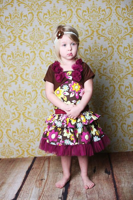 Sewing patterns for girls dresses and skirts holiday dress with shrug