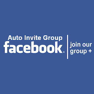 Auto invite friends grup facebook