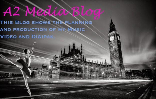 A2 Media Studies Blog