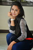 Smithika Acharya trendy Photos-thumbnail-20