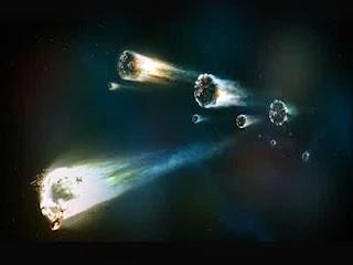 Fakta Menarik Tentang Meteor yang Harus Anda Ketahui