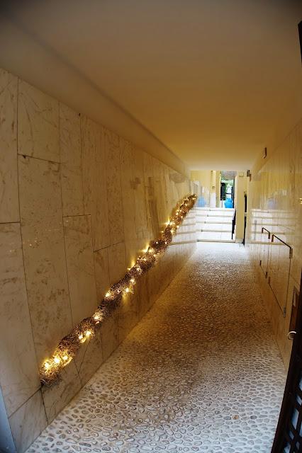 Hotel Art, Rome, Crystal Bar