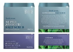 Organic Surge launches Spa Collection