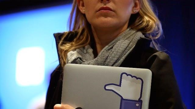 Facebook experimenta con tus emociones en secreto