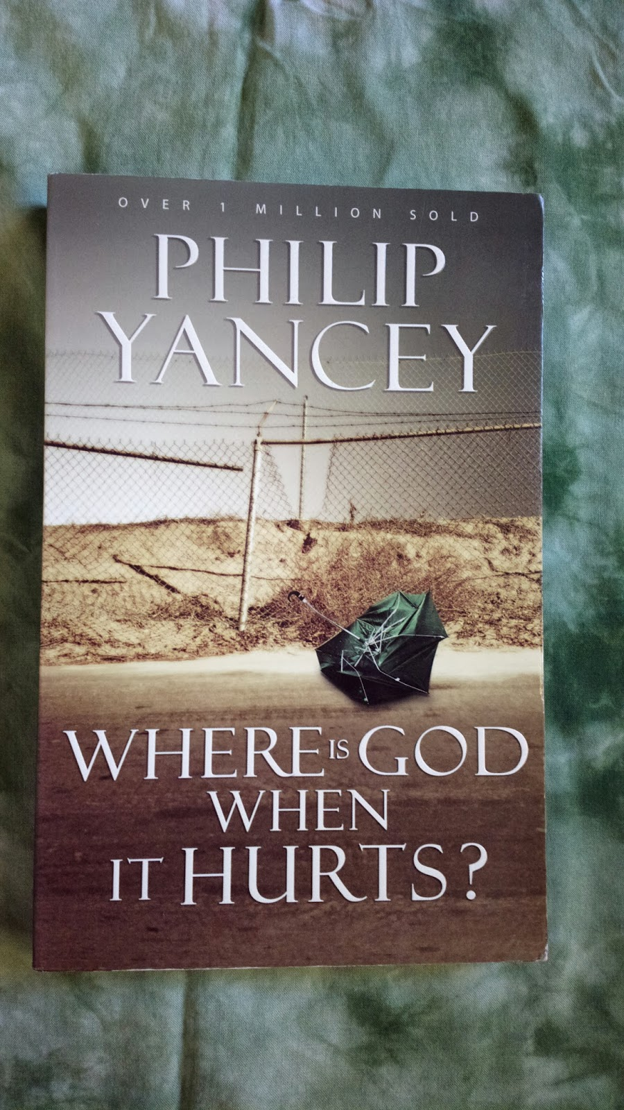 the philosophy about pain in where is god when it hurts by philip yancey