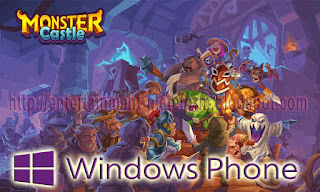 Moster Castle 2015 for your Windows Phone Full & Free
