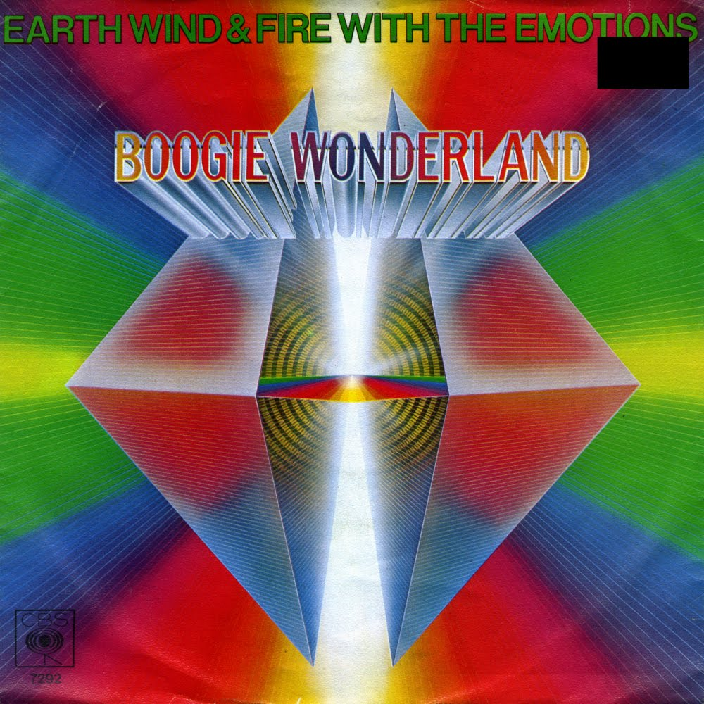 Earth, wind  fire - the collection