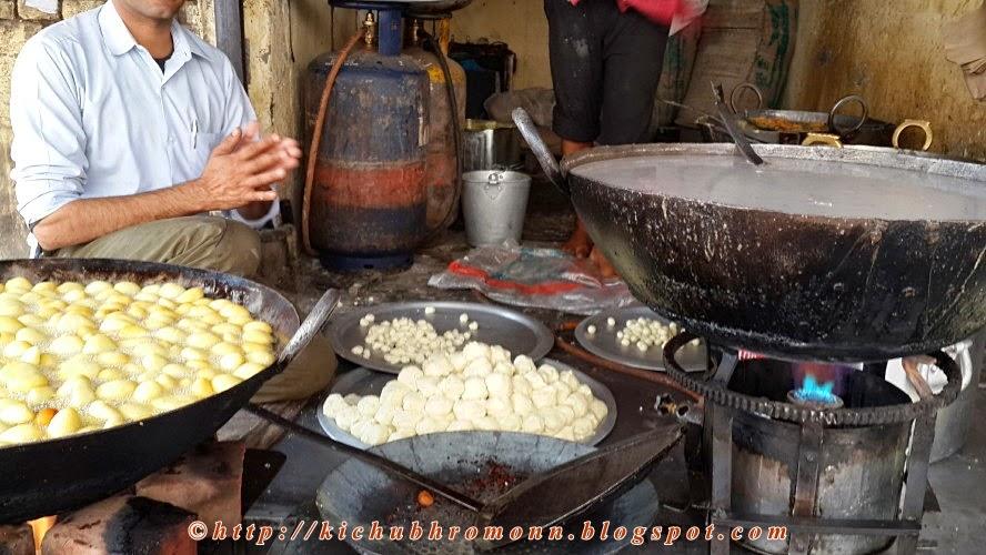 good gulab jamun amritsar