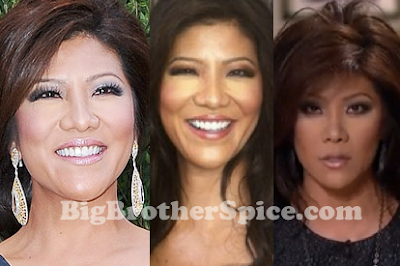 Julie Chen Before After Plastic Surgery Photos
