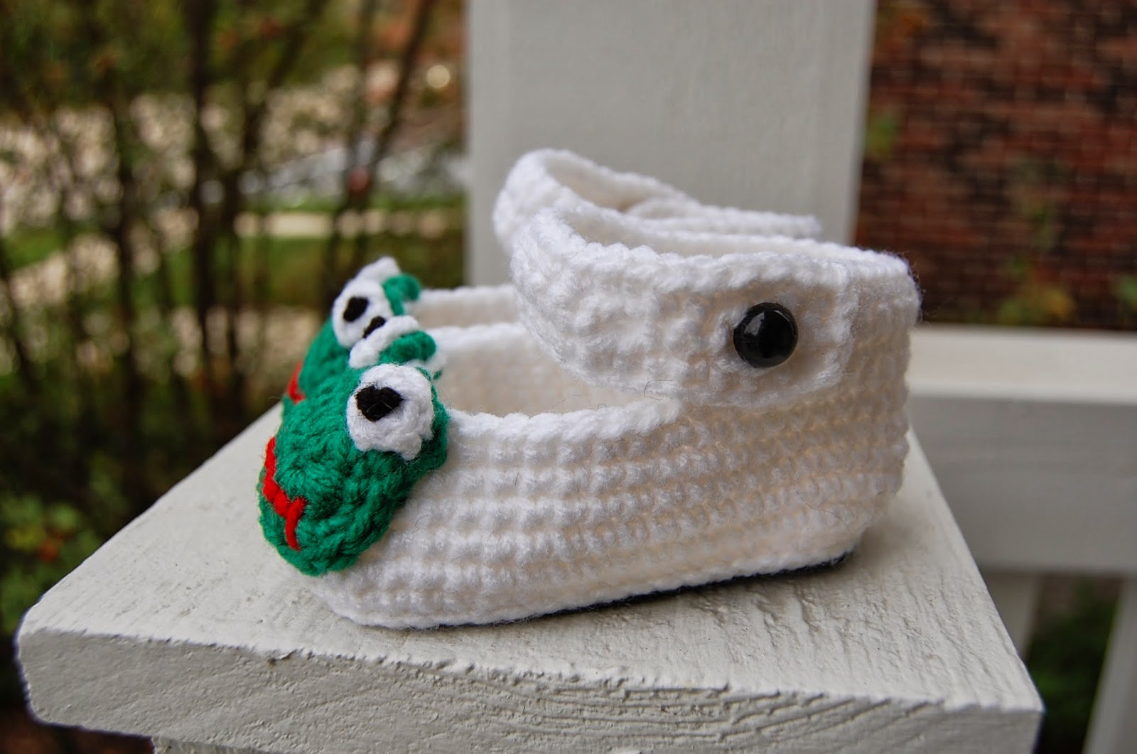 Roonie ranching frog mary jane baby shoes 9 month old size a hand bankloansurffo Image collections