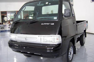 suzuki pick up carry futura 1.5 semarang2