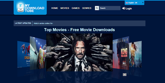 Watch movies online for free without downloading, signing