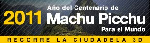  UN VIAJE VIRTUAL EN 3D POR MACHU PICCHU