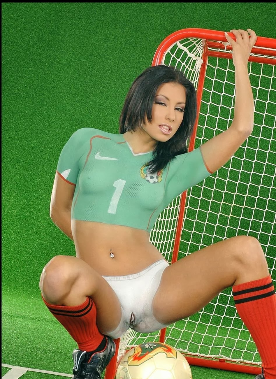 Public world cup nudes