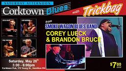 Trickbag w Corey Lueck & Brandon Bruce