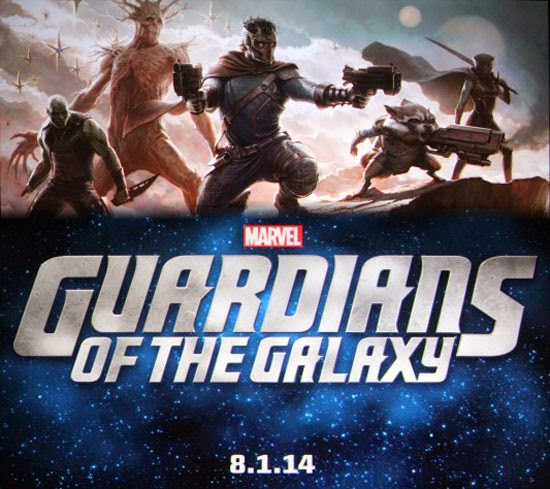 REVIEW: Marvel's Guardians of the Galaxy